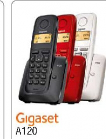 Bežični telefon Gigaset A120