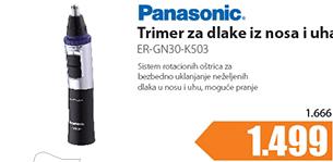 Trimer ER-GN30-K503