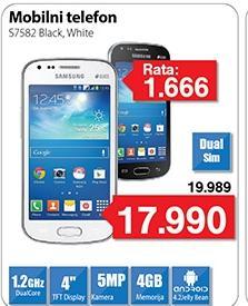 Mobilni telefon S7582