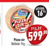 Pizza sir