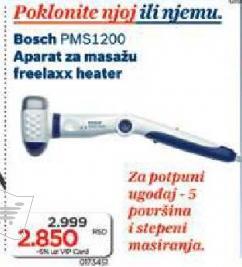 Aparat za masažu PMS1200