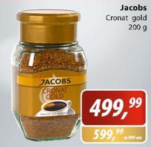 Kafa instant cronat gold