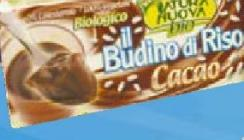 Puding pirinač i kakao