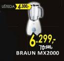 blender MX 2000 MN