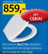 WC daska Reactiv Arizona