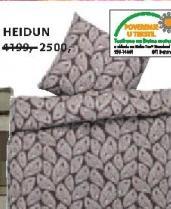 Pamučna posteljina HELDUN
