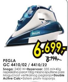 Pegla Gc 4410