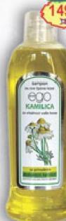 Šampon za kosu kamilica