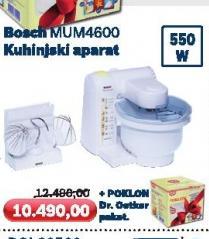 Multipraktik MUM4600