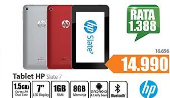 Tablet Slate 7