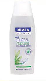 Visage pure&natural tonik za čišćenje lica