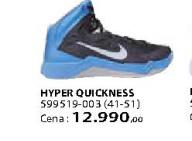 Patike Hyper Quickness