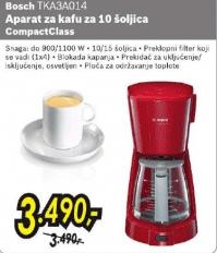 Kafe aparat TKA 3A014