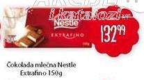 Čokolada Extrafino