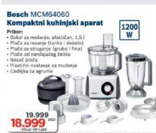 Multipraktik MCM64060