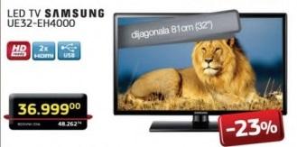 LED TV UE32-EH4000