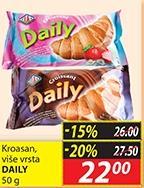 Kroasan Daily