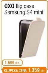 Univerzalna futrola Oxo Samsung S4 mini