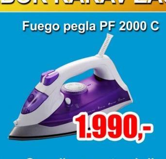 Pegla PF 2000 C