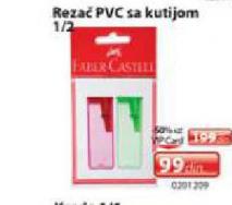 Rezač PVC sa kutijom
