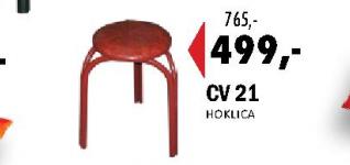 Hoklica CV21