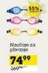 Naočare za plivanje