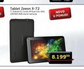 Tablet X-72