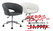 """Kancelarijska stolica """"Fame"""""""