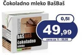 Čokoladno mleko 0,5% mm