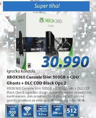Igračka konzola Xbox360