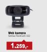 Web kamera FaceCam322