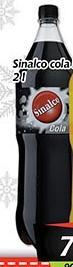 Gazirani sok Cola