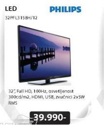 LED Televizor 32PFL3158H/12