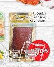Pečenica crnogorska slajs