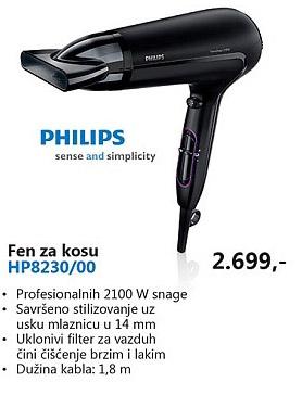 Fen H8230/00