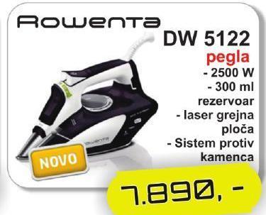 Pegla DW5122