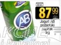 Jogurt 1,5% mm