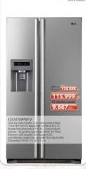 Kombinovani Frižider GS3159PVFV