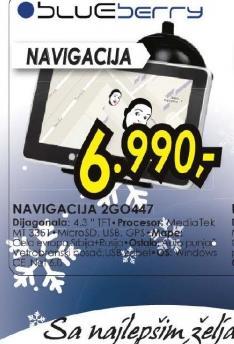 Navigator 2GO447