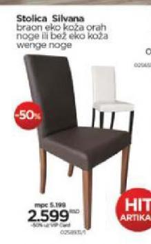 Stolica Silvana