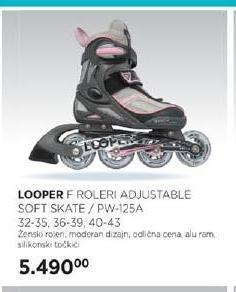 Roleri Looper