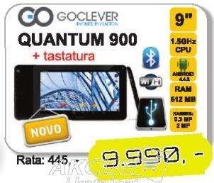 Tablet Quantum 900