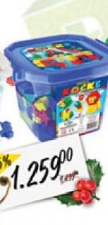 Igračka kocke