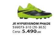 Fudbalske kopačke JR Hypervenom phade