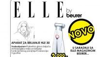 Aparat za brijanje HLE 30