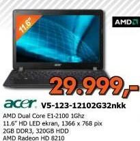 Laptop V5-123-12102G32nkk