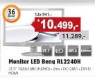 Monitor  RL2240H