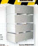 Gips-karton ploče, Knauf, 12,5mm
