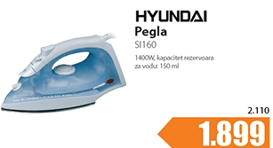 Pegla SI160