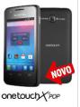 Mobilni Telefon One Touch X'Pop Dual Sim